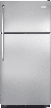 Frigidaire NFTR18X4QX - Featured View - Stainless Steel