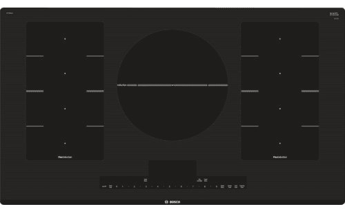 Nitp668uc 36 Inch Induction Cooktop