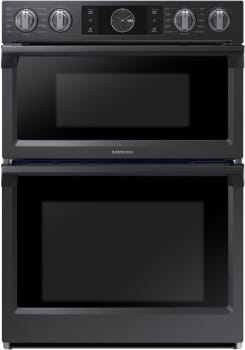Samsung NQ70M7770DG - Black Front View