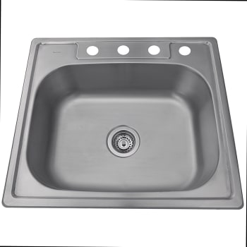 Nantucket Sinks Madaket Collection NS25228 - Top View