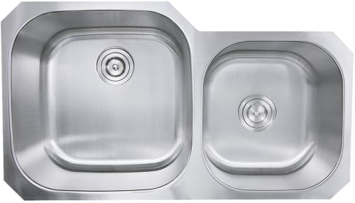 Nantucket Sinks Sconset Collection NS352016 - Top View