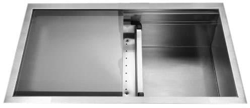 Houzer Novus Series NVS5200 - Feature View