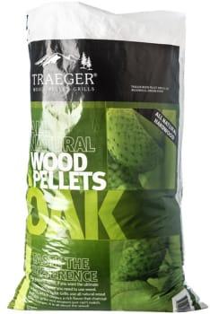 Traeger PEL310 - Oak BBQ Pellets