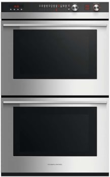 Fisher & Paykel OB30DTEPX3N - Front View