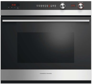Fisher & Paykel OB30SCEPX3N - Front View