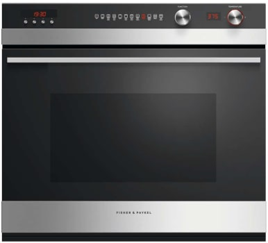 Fisher & Paykel OB30SDEPX3N - Front View