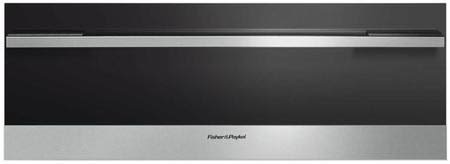 Fisher & Paykel OD30WDX2UB - Front View