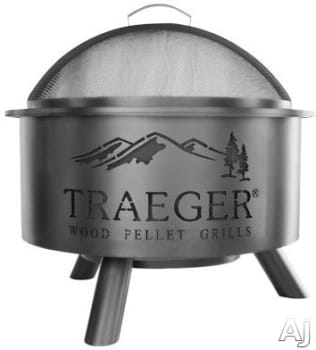 Traeger OFP001 - Outdoor Fire Pit