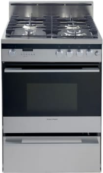 Fisher & Paykel OR24SDPWGX1 - Featured View1
