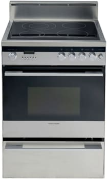 Fisher & Paykel OR24SDPWSX1 - Featured View