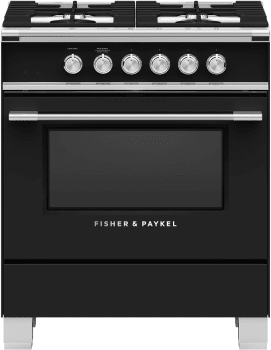 Fisher & Paykel OR30SCG4B1 - Front View