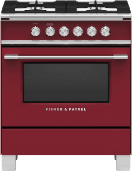 Fisher & Paykel OR30SCG4R1 - Front View