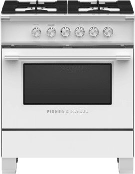 Fisher & Paykel OR30SCG4W1 - Front View