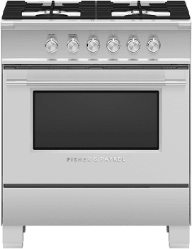 Fisher & Paykel OR30SCG4X1 - Front View