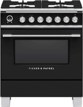 Fisher & Paykel OR30SCG6B1 - Front View