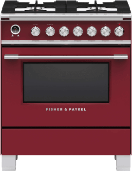 Fisher & Paykel OR30SCG6R1 - Front View