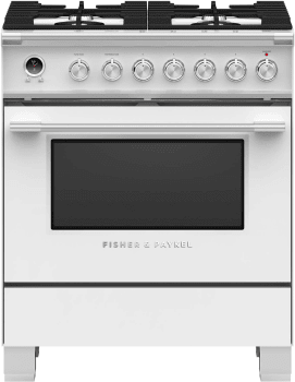 Fisher & Paykel OR30SCG6W1 - Front View