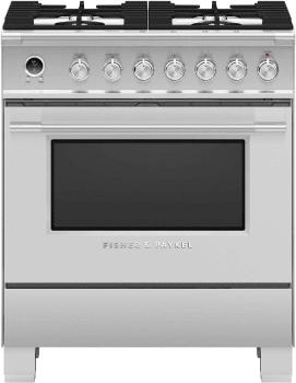 Fisher & Paykel OR30SDG6X1 - Front View