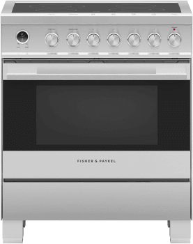 Fisher & Paykel OR30SDE6X1 - Front View