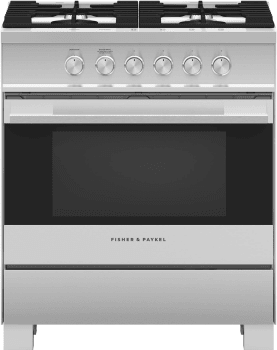 Fisher & Paykel OR30SDG4X1 - Front View