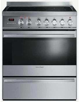 Fisher & Paykel OR30SDPWIX2 - Front View