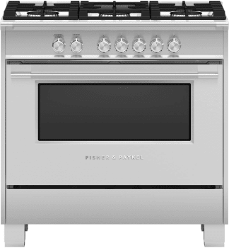 Fisher & Paykel OR36SCG4X1 - Front View