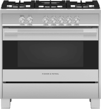 Fisher & Paykel OR36SDG4X1 - Front View