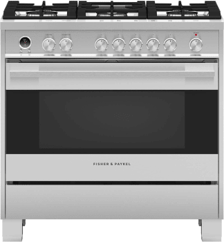 Fisher & Paykel OR36SDG6X1 - Front View