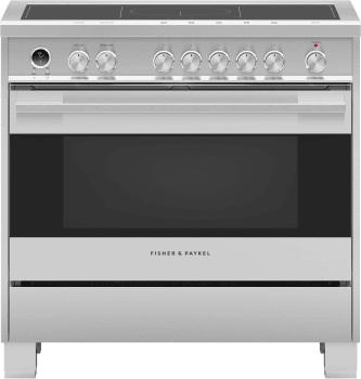 Fisher & Paykel OR36SDI6X1 - Front View