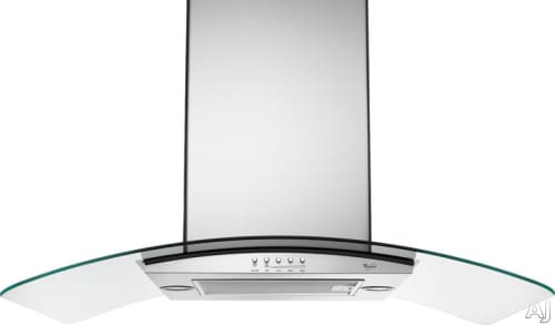 Whirlpool GXI6536DXS - Stainless Steel
