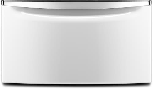 Whirlpool Laundry 1-2-3 Series XHPC155XW - Laundry Pedestal in White