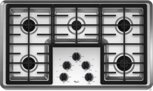 Whirlpool W5CG3625XS - Stainless Steel