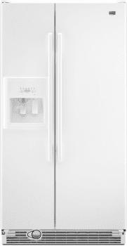 Maytag MSF22C2EXW - White