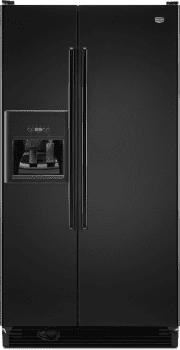 Maytag MSF25C2EXB - Black