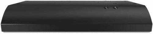 Whirlpool UXT4136ADB - Black Front View