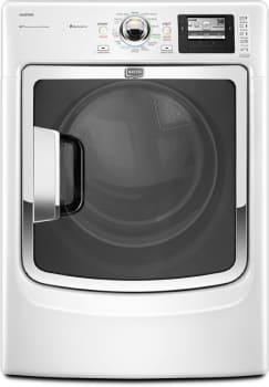 Maytag Maxima Series MGD9000YW - White