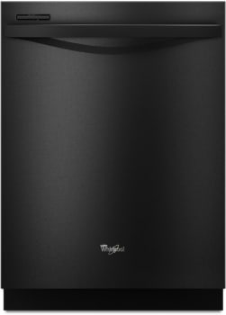 Whirlpool Gold WDT770PAYB - Black