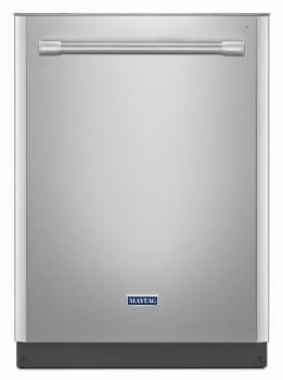 Maytag Heritage Series MDB5969SDM - Stainless Front