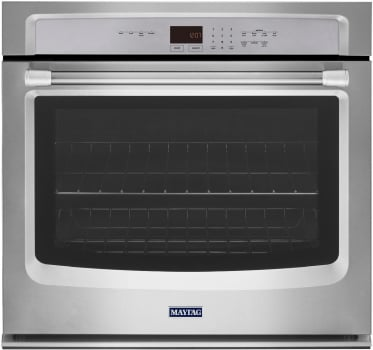Maytag Heritage Series MEW7530DS - MEW7530DS Front