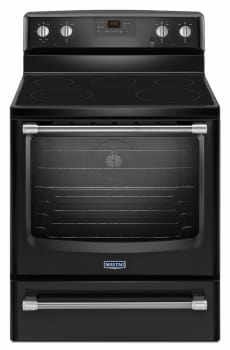 Maytag MER8700D - Black Front