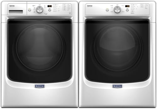 Maytag MAWADRGW111 - Side-by-Side