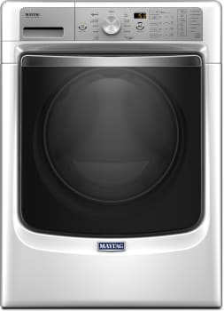 Maytag MHW8200FW - Maytag Front Load Washer with Optimal Dose Dispenser and PowerWash S®ystem