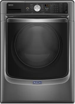 Maytag MHW8200FC - Maytag Front Load Washer with Optimal Dose Dispenser and PowerWash S®ystem