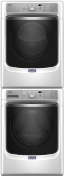 Maytag MAWADRGW23 - Stacked