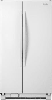 Whirlpool WRS325FNAW - White