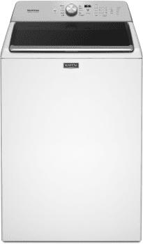 Maytag MVWB766FW - Top Load Washer from Maytag