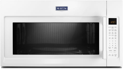 Maytag MMV6190FW - Front View
