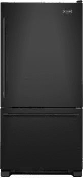 Maytag MBF2258FEB - Bottom Freezer Refrigerator from Maytag