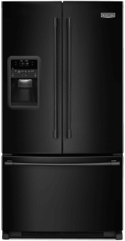 Maytag MFI2269FRB - Black Front View