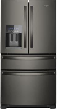 Whirlpool WRX735SDHV - 36 Inch French Door Refrigerator from Whirlpool